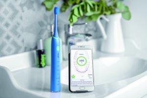 Надо брать: очень умная зубная щетка Glister Smart Sonic