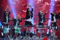 Шоу MIRRORS Vasiliev Groove