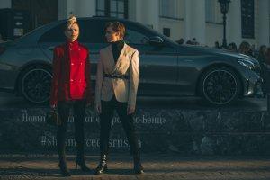 Mercedes-Benz Fashion Week Russia 2018 — не только те же в «Манеже», но и свежее направление в моде!
