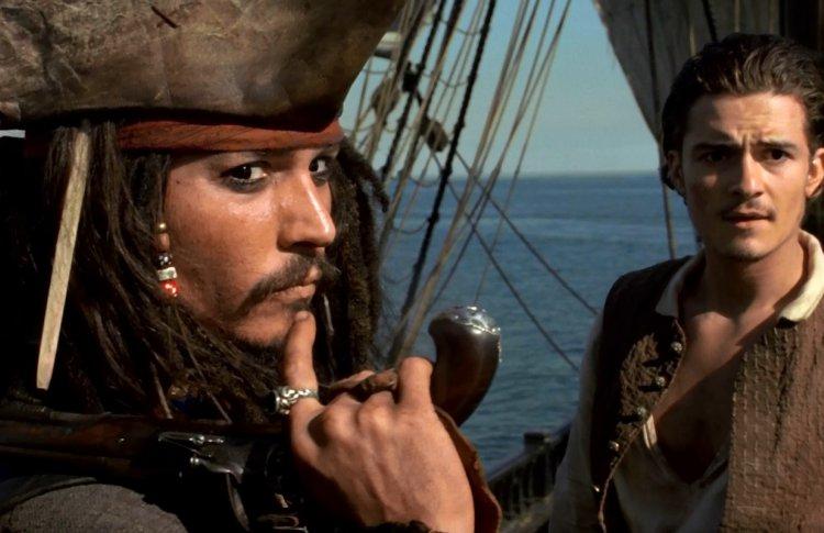 «Пираты Карибского моря» вернутся без Дэппа, но с Дэдпулом
