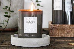 Свечи и ароматы для дома для правильного осеннего настроения
