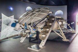 ВДНХ выведет москвичей в Солнечную систему