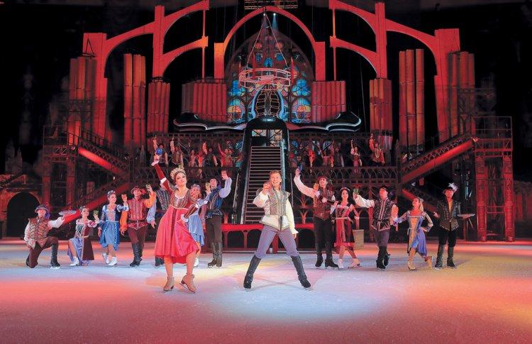 5 причин пойти на шоу Ильи Авербуха «Ромео и Джульетта»
