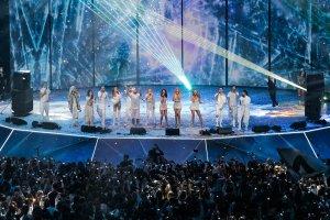 Главное белое новогоднее шоу «SnowПати 4»
