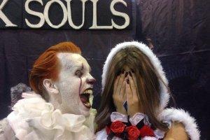 Вуду пипл: как отпразднуют Хэллоуин и День Мёртвых на фестивале «Старкон»