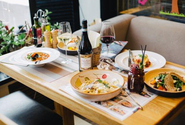 Ресторан Chelentano  - Фото №3