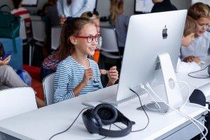 Как стать супергероем будущего: 6 причин посетить Digital Fest or kids & teens 2018
