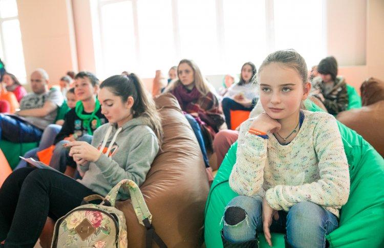 Третий фестиваль цифровых технологий Digital Fest for kids & teens для будущих супергероев