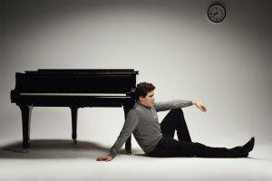 Концерт Дениса Мацуева «Джаз в кругу друзей»