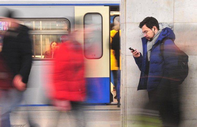 Московское метро уподобится аэропорту Хитроу