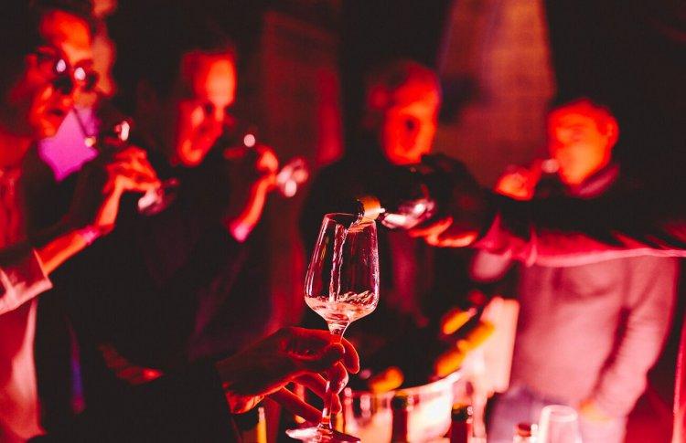 Почему мир помешался на натуральном вине и что такое фестиваль Gorizont