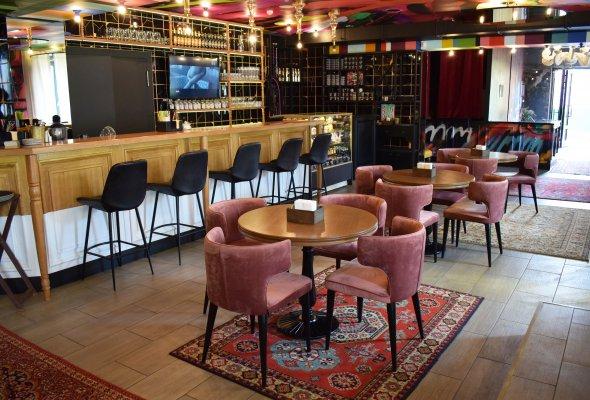 Masons lounge bar - Фото №3