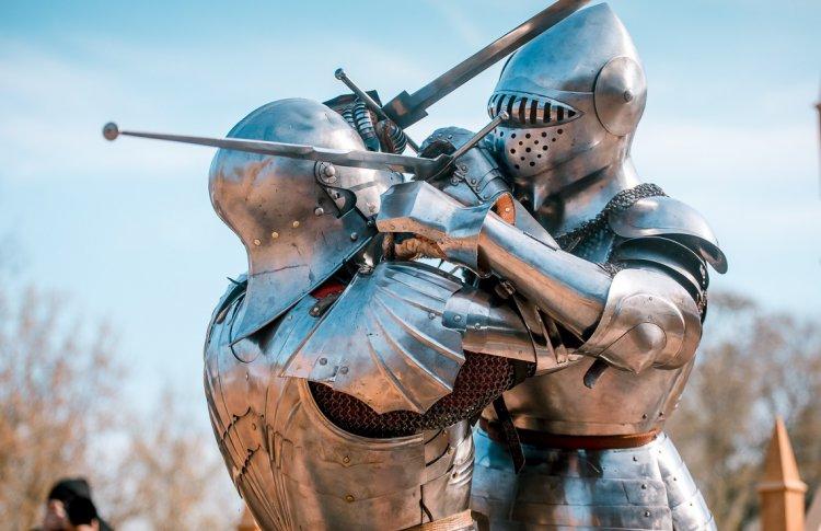 Рыцарский турнир пройдет в эти выходные в Москве