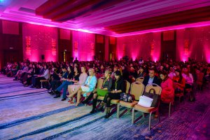 Global Woman Forum