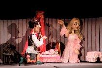 Фестиваль московских театров кукол «Ярмарка»