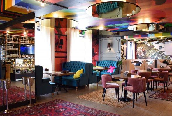 Masons lounge bar - Фото №1