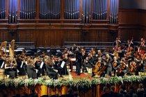 Прибалтийский классический концерт