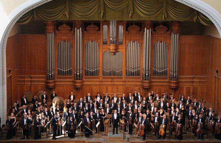Любимые фортепианные концерты