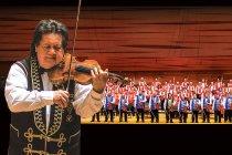 Будапештский оркестр цыган «100 скрипок»