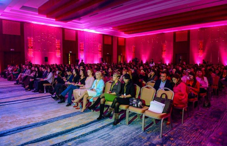 6 причин посетить Global Woman Forum