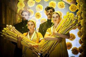 В поисках вдохновения. 6 событий для московских любителей поэзии