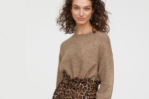 Леопард пришел: лучшие вещи с самым модным принтом сезона