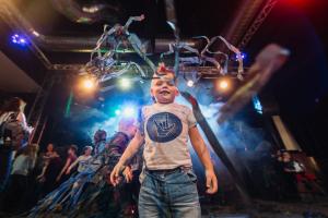 Дух рок-н-ролла. Кто и почему делает детские фестивали в Москве
