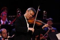 Концерт «Памяти великого художника»