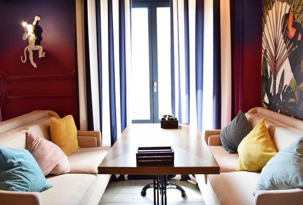 Masons lounge bar - Фото №0