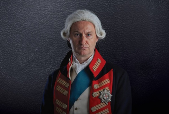 Безумие Георга III - Фото №0