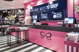 Голландский бренд нижнего белья Hunkemöller откроет свои магазины в России