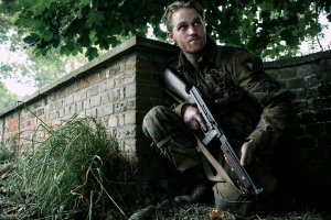 «Оверлорд». Капитан Нормандия