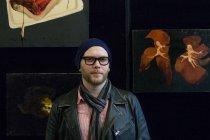 Иван Плющ:  современное искусство может предсказывать