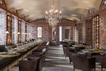 Ресторан Atrio