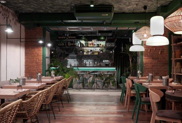 Ресторан Jungle - Фото №2