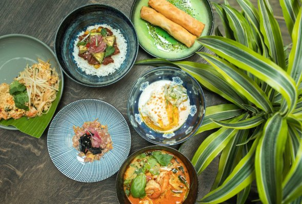 Ресторан Jungle - Фото №1
