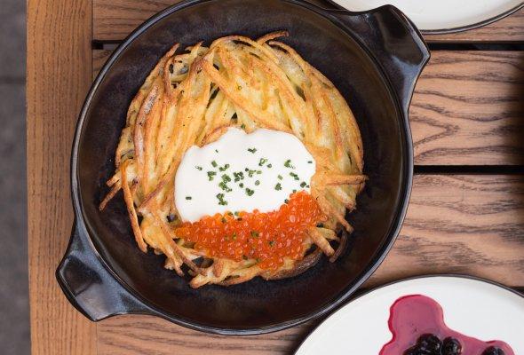 Ресторан Gastroli - Фото №4