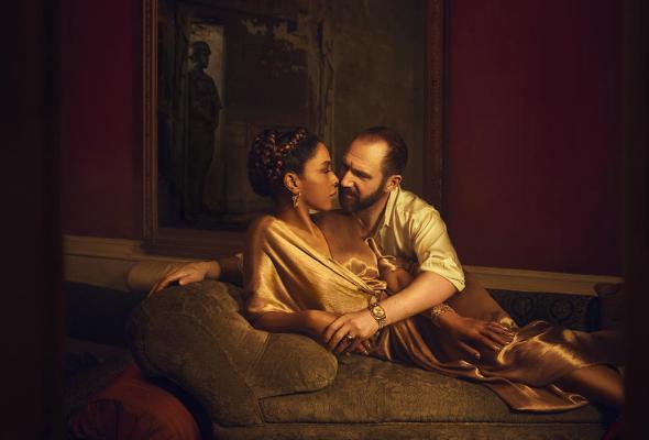 NTL: Антоний и Клеопатра - Фото №0