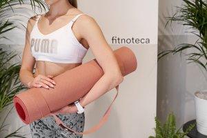 Новый формат фитнеса — Fitnoteca
