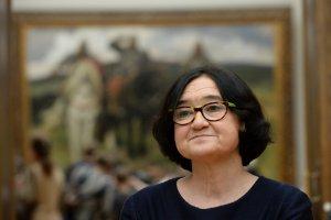 Зельфира Трегулова: искусство не может врать, и люди это ценят