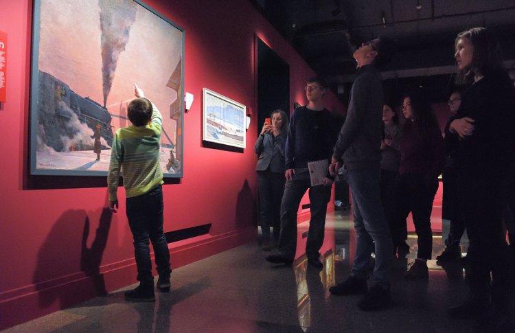 Акция «Музей для всех» начнется 1 декабря