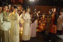 Образ красоты в китайском романе «Сон в красном тереме»