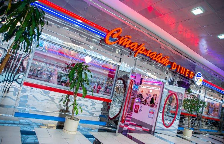 Рестораны Starlite diner закрыты за гепатит А