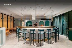 Топ-5 самых стильных новых ресторанов и баров Москвы