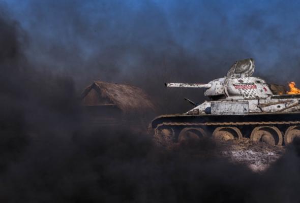 Т-34 - Фото №1