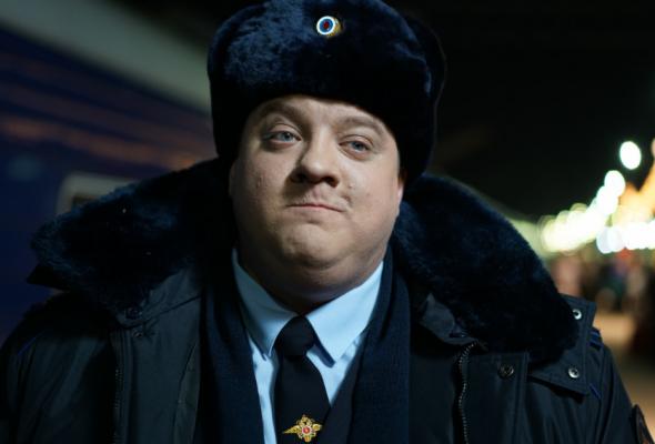 Полицейский с Рублёвки. Новогодний беспредел - Фото №5