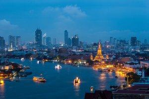 Как съездить в Юго-Восточную Азию и не вернуться банкротом?