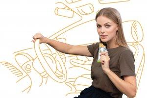 Полезный перекус от NUTRILITE — батончики BodyKey