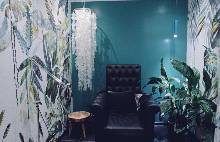 В Москве открылся салон красоты Organic Woman Beauty & Aveda
