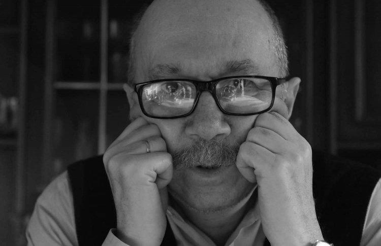 Денис Драгунский: я бы хотел написать искреннюю и злую автобиографию